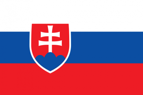 flagofslovakia